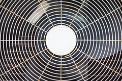 Ventilatorijskast Stock Foto's