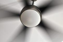 ventilatorrörelse Arkivbild