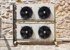 Ventilators Royalty Free Stock Images