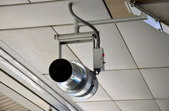 Ventilatorventilator Stock Foto