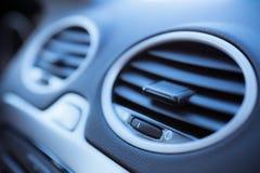 Ventilazione dell'aria Fotografia Stock