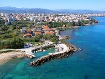 Ventili la fotografia, Tabakaria, Chania, Creta, Grecia Immagine Stock Libera da Diritti