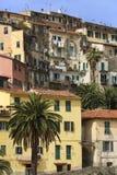 Ventimigla - Imperia - Italy Stock Photos