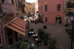 Ventimiglia Italy Royalty Free Stock Image