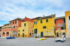 Ventimiglia. Village in Italy Liguria Royalty Free Stock Photography