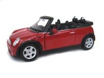 ventiquattresimi Mini convertibile della scala Fotografia Stock