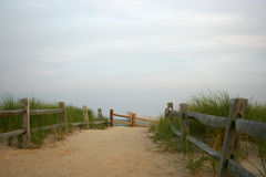 Ventnor Beach Stock Photography