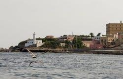 Ventotene стоковая фотография