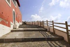 Ventotene Stock Image