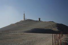 Ventoux de Mont Fotos de archivo