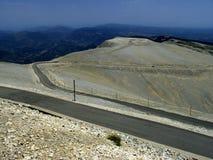 ventoux mont Стоковая Фотография