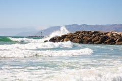 Ventura Royalty Free Stock Photo