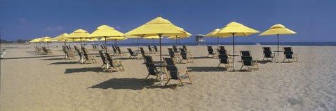 Ventura Beach Royalty Free Stock Image