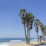 Ventura Beach, CA Stock Photography