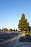 Ventura Boulevard, Camarillo, CA Stock Image