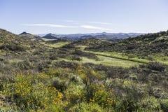 Ventura County California Royalty Free Stock Images