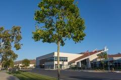 Ventura County Office de la educación Imágenes de archivo libres de regalías