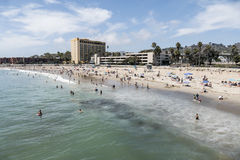 Ventura Kalifornia Zdjęcie Stock