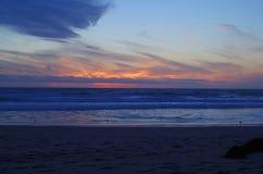Ventura, CA, beach stock photography
