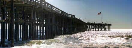 Ventura Pier (12) Stock Image