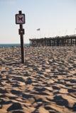 Ventura Pier Stock Images