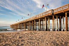 Ventura Pier Stock Photos