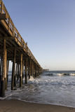 Ventura Pier, California Royalty Free Stock Photography
