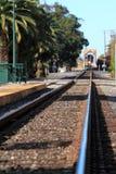 Ventura Train Station fotos de archivo libres de regalías