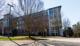 Venture IV at NCSU. Venture IV at North Carolina State University in Raleigh, North Carolina Royalty Free Stock Photos