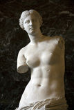 Venus de milo Royalty Free Stock Photography