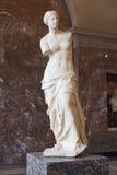 Venus de Milo Arkivbilder