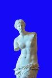 Venus de Milo am Louvre-Museum Lizenzfreies Stockbild
