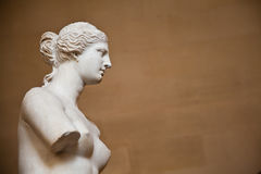 Venus de Milo Stock Photos