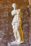 The Venus de Milo statue Royalty Free Stock Images