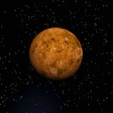 Venus Royalty Free Stock Image