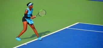 Venus Ebony Starr Williams imagem de stock
