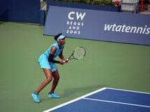 Venus Ebony Starr Williams imagens de stock royalty free