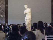 Venus of Milo Royalty Free Stock Photography