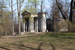 Venus Pavilion en la isla del amor Imagen de archivo