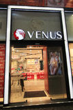 Venus shop in Seoul Stock Photos