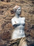 Venus Statue Stock Photo