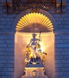 Venus statue, Trieste Stock Images