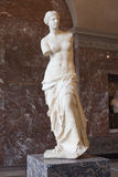 Venus von Milo Stockbilder