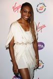 Venus Williams Royalty Free Stock Photos