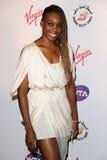 Venus Williams lizenzfreie stockfotos