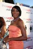 Venus Williams lizenzfreie stockbilder