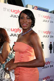 Venus Williams Royalty Free Stock Images