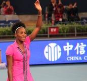 Venus Williams (de V.S.), tennisspeler royalty-vrije stock fotografie
