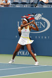 Venus Williams at US Open 2008 (05) Stock Photography