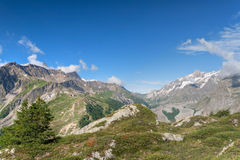 Veny valley, Italy Stock Photos